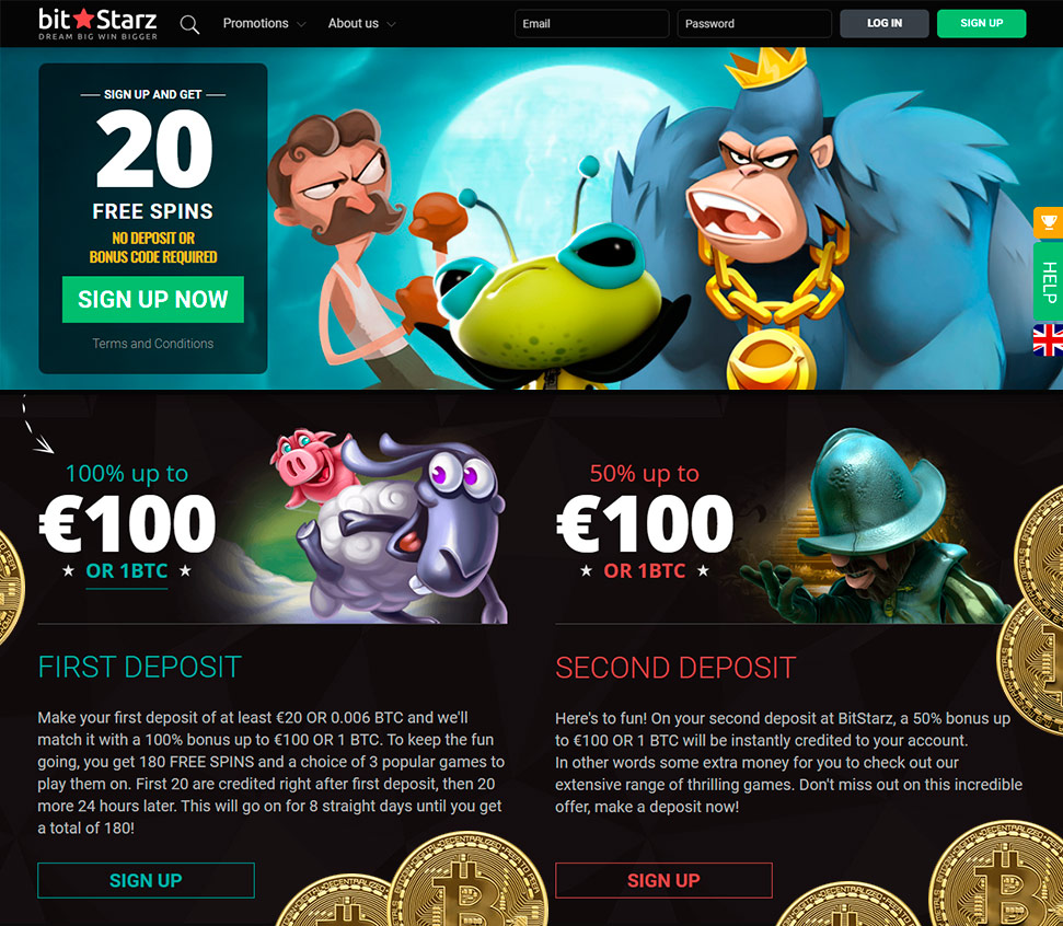Cheerful Farmer slots FortuneJack Casino free spins
