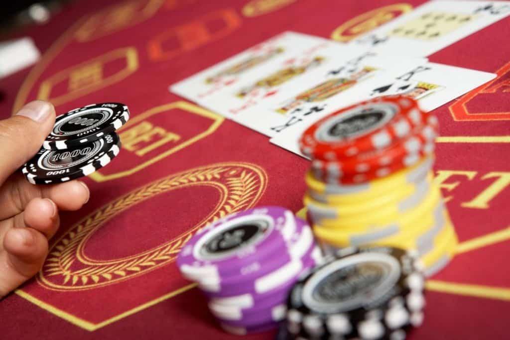 Oshi Casino Genie Wild deposit bonus