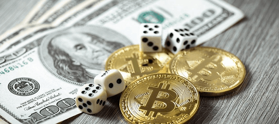 Free cash bonus no deposit bitcoin casino australia