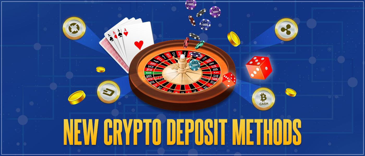 Bitcoin Casino No Deposit Bonus 2020