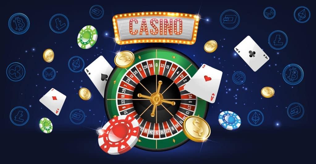 Top online bitcoin casino nl
