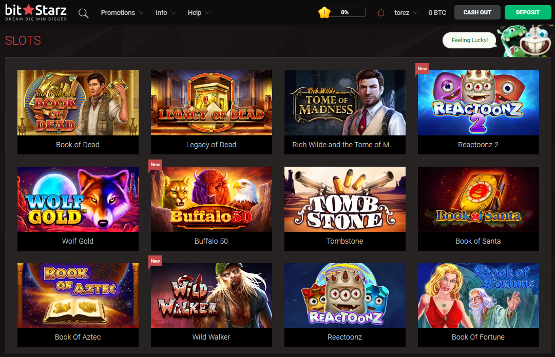 Casino lucky win no deposit